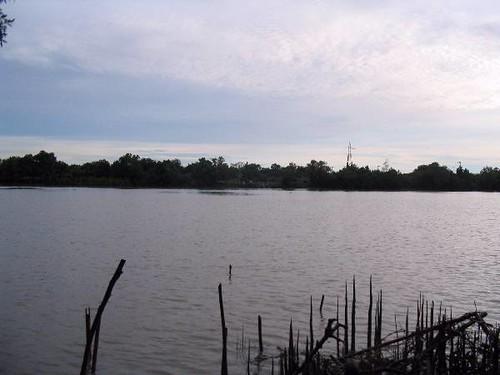 Ban Pakong River
