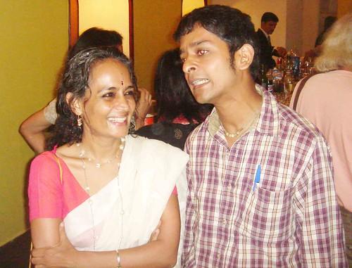 Arundhati Roy -II