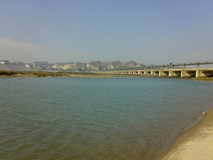 The Satluj (Riat) Tags: river punjab satluj ropar