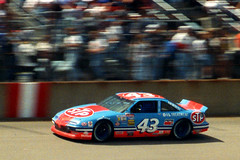 Old School NASCAR- Richard Petty 1992