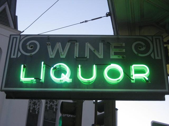 ---- Liquor