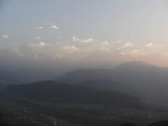 Nepal181 (biwamaru) Tags: nepal 2006 himalaya sarangkot phokhara