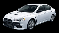 mitsubishi-evolution-x