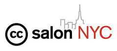 ccSalon NYC Logo