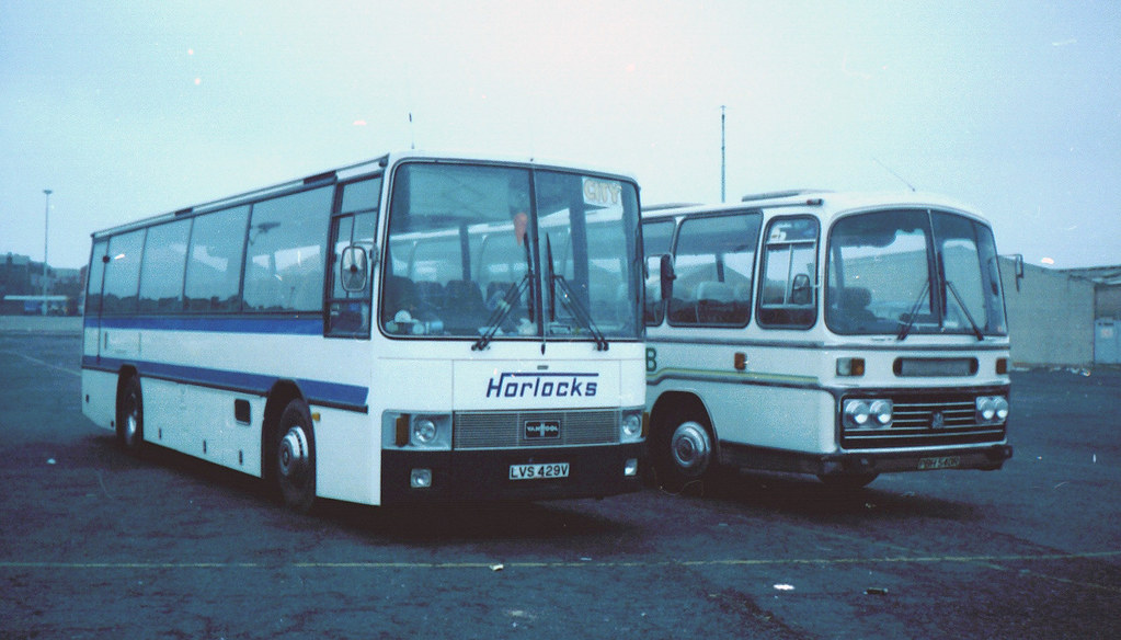 Coach Tours From Hounslow