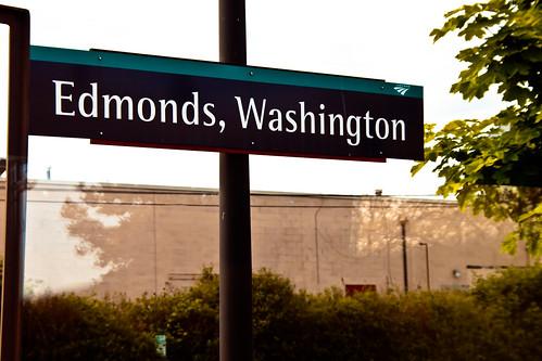Edmonds, WA