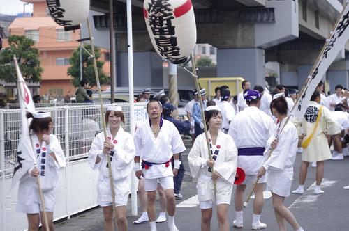 Gyotoku Festival