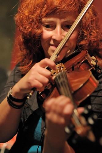 19. Irische Tage - Flaxmill live