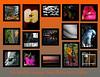 October (Cliffwix) Tags: mosaic gradient scavengerhunt teamwork photoshopelements themonthlyscavengerhunt