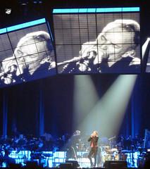 Sting (The Crow2) Tags: music wonderful concert sting budapest panasonic koncert zene symphonic szimfónikus thecrow2 dmctz6 lastfm:event=1562294 gordonsummers sglued303445