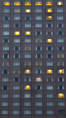CKCHN010100835NUC (Chris Kutschera) Tags: china sunset building shanghai pudong crepuscule chine immeuble