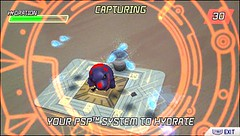 Invizimals Schattenzone Screenshot 1