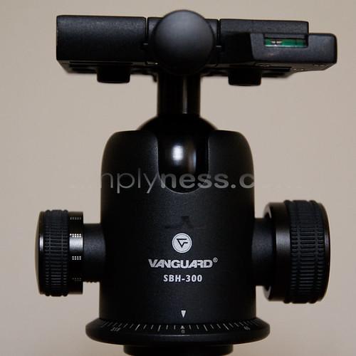 Vanguard SBH-300