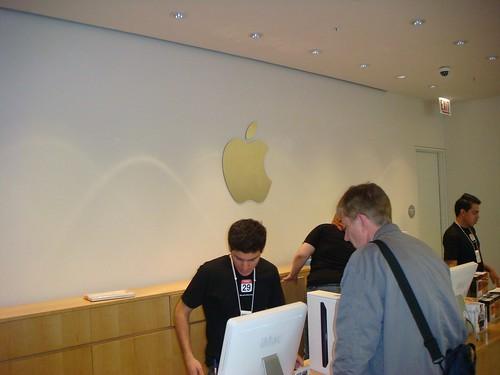 蘋果拜家殿堂