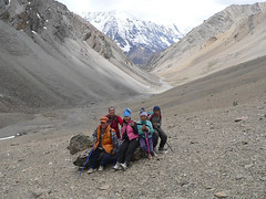 Journey to Dolpo