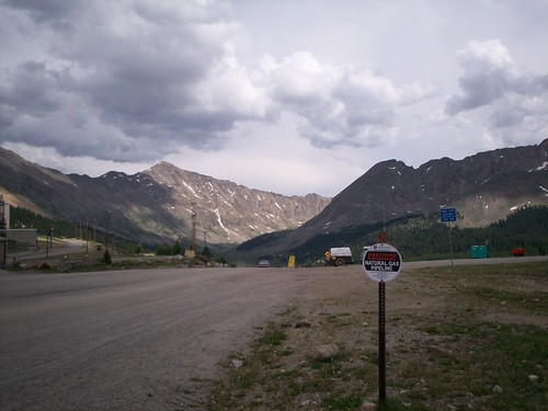 Fremont Pass View