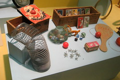 NYC - UES - MCNY: New York Toy Stories