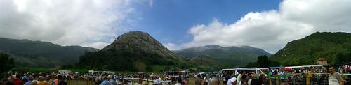 Livestock Fair Panorama (2)