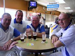 s0773 Chris Gerry Adam & Tony (vri.bowls) Tags: pairs 2007 albury 07052627