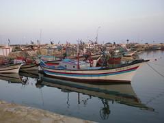 Nouveau port, 2
