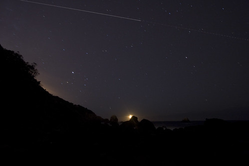 Missed the Perseid's? Don't miss the Aurgid's