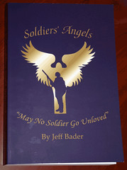 May No Soldier Go Unloved