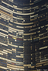 Lake Point Tower (rjseg1) Tags: chicago tower architecture heinrich mies segal lakepointtower schipporeit pentaxk10d