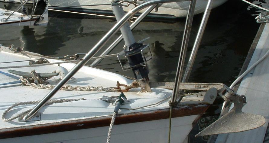 Anchor Setup1
