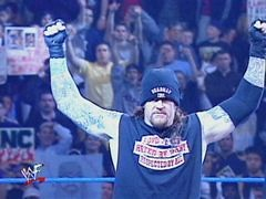 ABA Undertaker (camplena) Tags: ass big bad evil american wwe undertaker