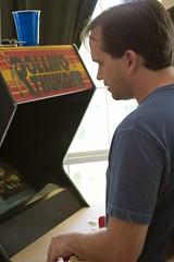Chuck's New Arcade