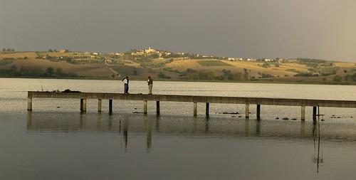 Lago de Chiusi