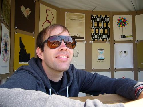 Jason Munn, Poster Designer