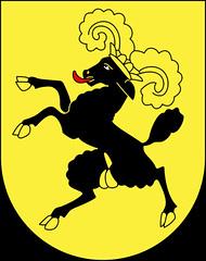 drapeau du canton de Schaffhouse