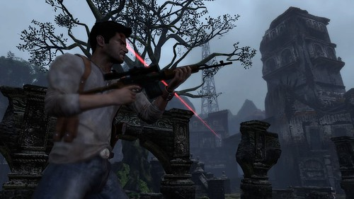 Update: Uncharted: Drake's Fortune