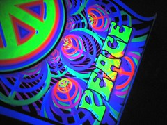 Black Light Peace