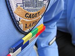 LAPD Cadets - Mission Division