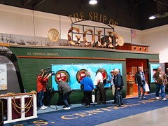 Ship of Gold Exhbit