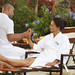 Poolside Hand Ritual by The Palms Spa