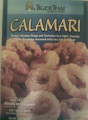 Calamari - Costco