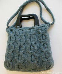 teal blue cabled bag (19) (creationsbyeve) Tags: woman bag knitting europe pattern felting handmade crafts knit greece homemade purse trendy handcrafted etsy handbag artisan crafting fashionable cabled taxbreak tealblue handmadegifts handcraftedgifts woodenhandles europeanstreetteam creationsbyeve etsygreekteam