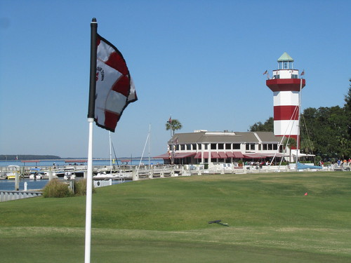 Harbour Town Golf Review - Hilton Head, SC
