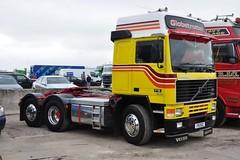 Volvo F16 F 16 SGC (truck_photos) Tags: