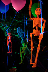 Skele Puppets