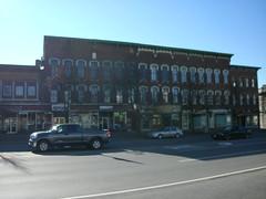 Malone, New York