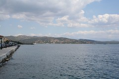 The Waterfront at Yithio (leekelleher) Tags: waterfront mani greece 2007 peloponnese yithio gytheio southernpeloponnese