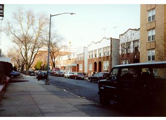 East 5th Street, Brooklyn, 1996