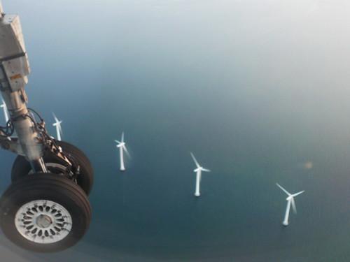 größte offshore windkraftanlage der welt