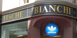 Bianchi by Adidas