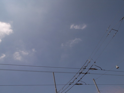 Infrastructures in the sky