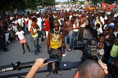 Kotazo Crowd (Tomas) Tags: africa ben congo musicvideo drc kinshasa democraticrepublicofcongo coupédécalé kotazo